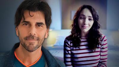 Actor acusado de abusar de una actriz de 'Patito feo', se refugia en Brasil y trabaja en un restaurante