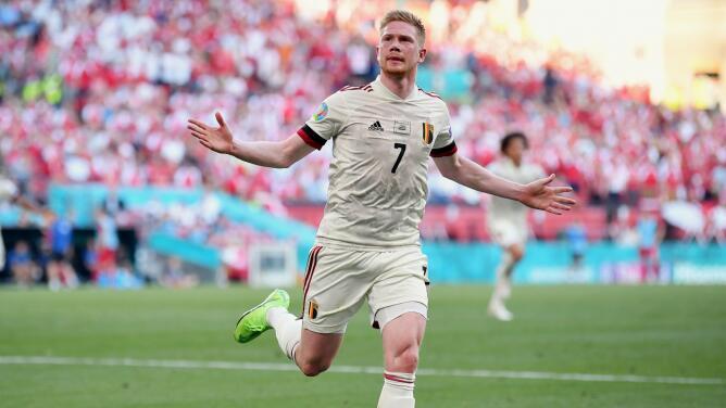 Euro 2020: Los mejores goles de la segunda jornada