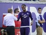 Con Drogba en el espejo, Cyle Larin se gana su lugar en Orlando con goles