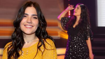 """Sofía Garza se describiría como """"intensa"""" en una web de citas y relata cómo sería su encuentro ideal"""