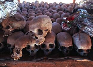 Un millón de asesinatos en tres meses: se cumplen 25 años del genocidio de Ruanda (fotos)