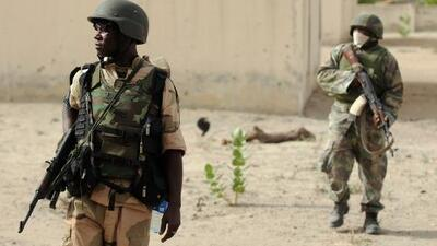 Boko Haram difunde un video de ejecuciones a 'infieles'