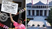 Líderes reaccionan a las propuestas contra inmigrantes en la Asamblea General de NC