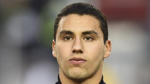"""Jorge Sánchez se disculpó por su error y elogió al 'Tata' Martino: """"Nos ha dado mucha confianza"""""""