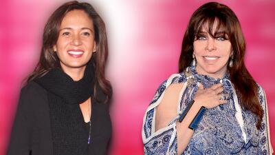 Verónica Castro y Yolanda Andrade ya tienen su corrido y esto es lo que dice
