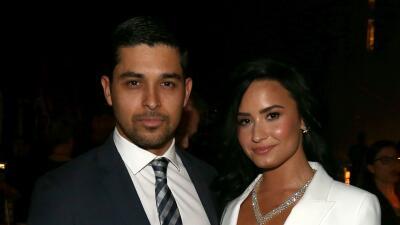Demi Lovato y Wilmer Valderrama anuncian su ruptura