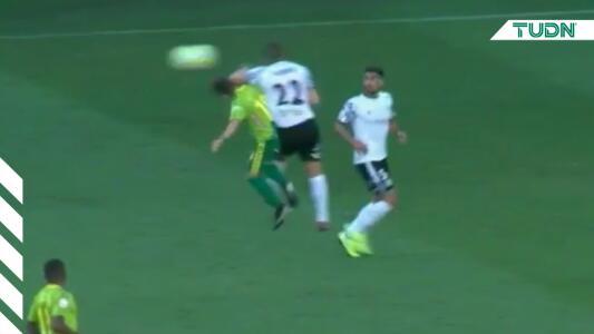 Kristian Álvarez provoca triple fractura en España