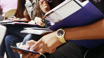 Las aplicaciones que impulsan a participar de las elecciones de medio término