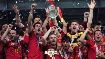 Camino a la gloria: ¡que viva España! Volvió a ganar la Eurocopa después de 44