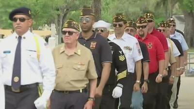 Realizan feria de empleo para veteranos este jueves en Miami