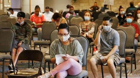 California no aceptará reclamos de desempleo por dos semanas para evitar el fraude
