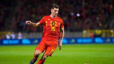Bélgica vs. Túnez en vivo: horario y como ver el partido del Mundial