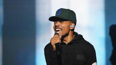 Chance the Rapper to marry his sweetheart this weekend