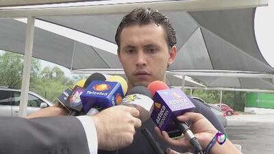 Omar Arellano: 'Mañana será una prueba para ver que tan bien está el equipo'