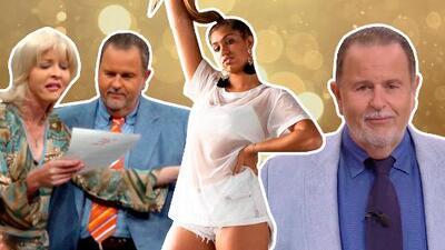 Lo más visto de la semana: El Gordo entristece al recordar a Cachita y Lina triunfa en las sesiones de fotos
