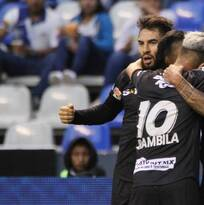 FC Juárez vence de último minuto a Venados en Copa MX