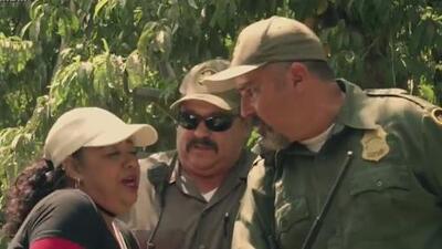 Cineastas de Modesto presentan la dura realidad de los cruces fronterizos y deportaciones