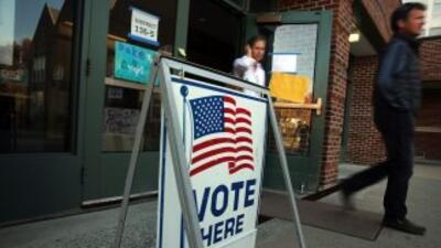 Electores se muestran insatisfechos con Obama y republicanos