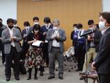 Japón decidirá a fin de mes si permitirá entrada de extranjeros para los JJOO