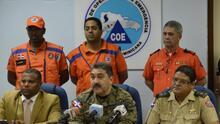 República Dominicana se prepara para Erika