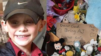 Salen a la luz nuevos detalles sobre los últimos días del niño Andrew Freund