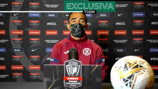 """Rafael Baca sobre derrota ante Pumas: """"va a ser difícil de cerrar ese ciclo"""""""