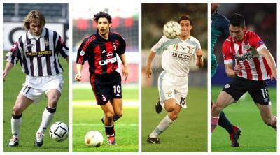 ¿Dónde está Chucky en el TOP 20 histórico de fichajes de Serie A?