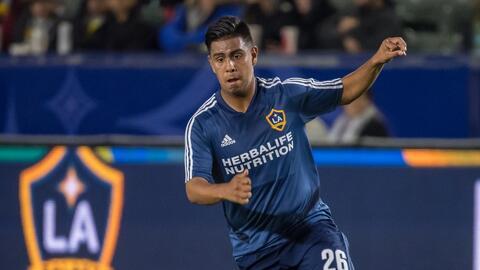 Efraín Álvarez destaca en el llamado del Tri Sub-17 que buscará el cupo al Mundial de Brasil