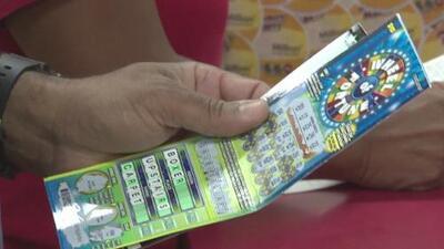 Boleto del Powerball ganador de dos millones fue vendido en Humble