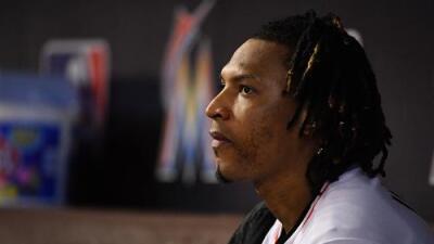 Comisionado de MLB suspende al pitcher que le pegó bolazo a Ronald Acuña