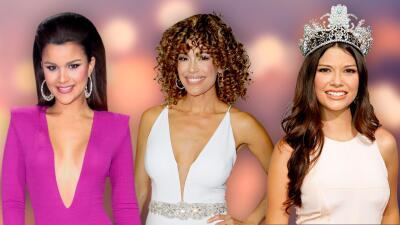 Clarissa, Karla, Ana Patricia... así se han visto nuestros talentos en 15 años de Premios Juventud