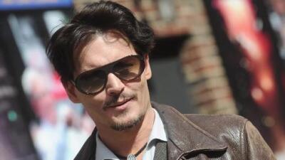 Johnny Depp está listo para la corte en contra de Amber Heard