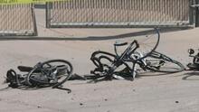 Buscan al hombre que embistió a un grupo de ciclistas durante una carrera en Arizona