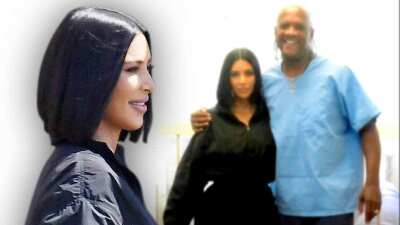 Kim Kardashian quiere liberar a un asesino múltiple y la madre de una de las víctimas le sale al paso