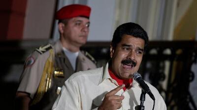 Ni juicio a Maduro ni marcha: la oposición de Venezuela cede ante el diálogo