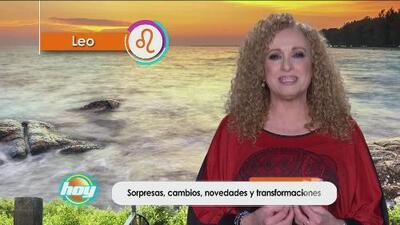 Mizada Leo 19 de septiembre de 2016
