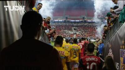 La Liga MX no se espanta ante la MLS