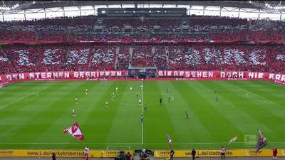 Highlights: FC Bayern at RB Leipzig on May 11, 2019