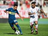 En Argentina planean reducir hasta 30% en salario de jugadores