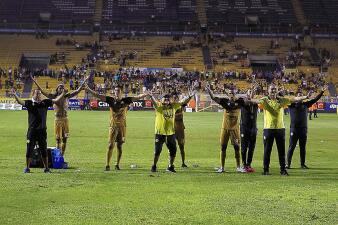 En fotos: la segunda victoria de Diego Maradona en el Ascenso MX con Dorados