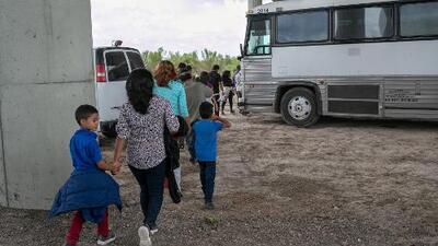 Estados Unidos expande a nivel nacional el programa de deportaciones exprés: más de 20,000 personas están en riesgo