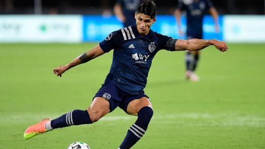 Las 10 incorporaciones que sorprendieron en la MLS este 2020