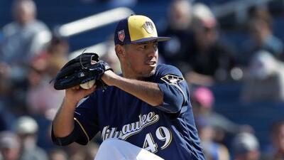 Yovani Gallardo vuelve a tener equipo en la MLB