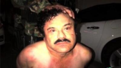 La DEA responsabiliza a El Chapo de millones de muertes en el mundo