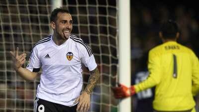 Valencia 2-2 Real Madrid: 'Chés' y 'Merengues' empatan con final de alarido