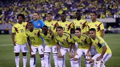 Colombia convocó a tres futbolistas de la Liga MX para la Fecha FIFA de octubre