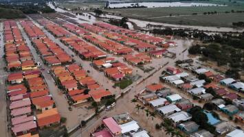 ¿Vives en California? Así puedes ayudar a los damnificados por los huracanes Iota y Eta en Centroamérica