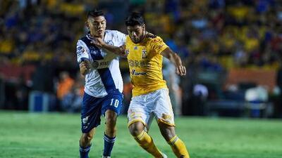 Cómo ver Puebla vs. Tigres en vivo, por la Liga MX 26 Abril 2019