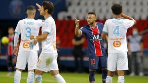 """Neymar hizo un llamado para frenar el racismo. """"No más. ¡Suficiente!"""", expresó"""