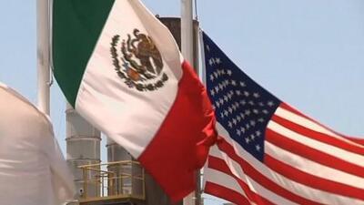 President Trump threatens to impose tariffs on Mexico